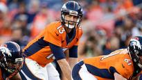 Broncos find their man ... for now