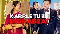 WATCH: Trailer of Ram Kapoor - Sakshi Tanwar's digital show Karrle Tu Bhi Mohabbat launched!