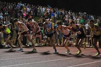 Initial Fields Announced for Sir Walter Miler
