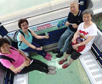 Ngong Ping 360 to launch special offer for Hong Kong senior citizens from 19 May to 30 June