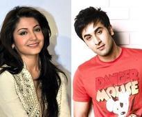Anushka to play a journalist in Ranbir's film