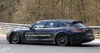 Official: New Porsche Panamera Sport Turismo Is Coming To The US