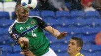 Gareth McAuley decides to continue Northern Ireland career