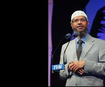 Goa lawyer approaches cyber cell to ban Zakir Naik#39;s IRF Facebook page