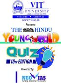 Spot registration for The Hindu-Young World quiz