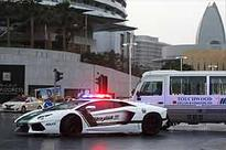 After Lamborghini, Ferrari, Dubai cops to have Bentley, Mercedes