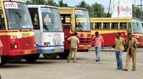 KSRTC rolls out incentives to prop up staff