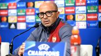 Sevilla's Sampaoli braced for 'crucial' match