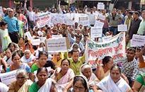 Govt not sincere: Prabrajan Virodhi Mancha