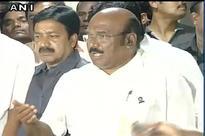 AIADMK merger talks: Tamil Nadu Finance Minister D Jayakumar says 'willing to give up all portfolios'