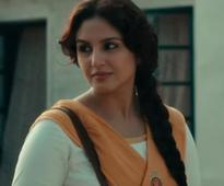 Feeling Blessed: Huma Qureshi on Response to the Viceroys House