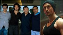 Baaghi 2 shoot begins: Tiger Shroff to kick punches under Krrish action director Tony Ching
