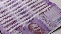 Ex-NCP MP Pingale held in connection with cash seizure of Rs 58 lakhs