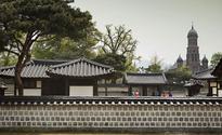 Hanok Village in Jeonju Is Favorite Lunar New Year's Destination