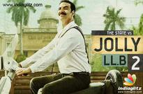 'Jolly LLB 2' First Day Collection
