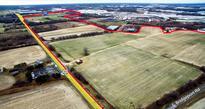 Cushman & Wakefield Arranges $12M Sale of Industrial Land Site in New Jersey