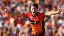 Brad Hogg confirms Scorchers defection