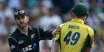 Cricket: Black Caps make two changes for third ODI