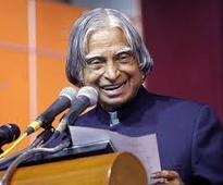 International Space Development Conference Highlights - Dr A.P.J. Abdul Kalam Former President of India - Winner of the 2013 Wernher von Braun Memorial Award