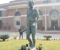 Dhyanchand National Stadium: A no-entry zone for players after MHA moves in
