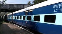 11 coaches of Bengaluru Island Express train derail in Tamil-Nadu