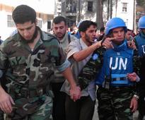 The UN Should Get a Better Deal from Assad