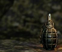 DCP's residence attacked with hand grenade in Kharan