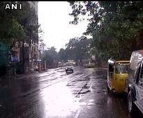 Cyclone Vardah: Heavy rainfall expected, rescue teams on alert