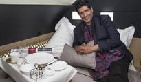 Interview: Designers Manish Malhotra
