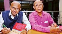 Bengaluru: IT veterans simplify entrepreneurship