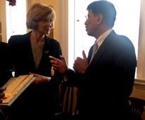 Piyush Goyal Visits UK To Strengthen India-UK Collaboration On Power And Renewable Energy