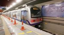 400 people caught walking on Metro tracks in 2016