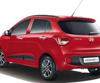 New i10 Grand launch: Price, engine, fuel efficiency