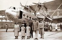 As IAF Set Turns 84 Next Week, India Remembers The Maharaja Who Pioneered Aviation In India