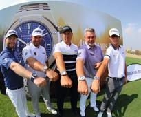 AUDEMARS PIGUET Back With Its Golf Invitational