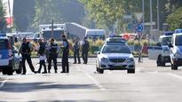 Germany shooting: Gunman kills one, injures three at nightclub