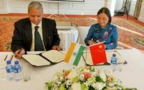 Vibrant Gujarat: State officials woo Chinese investors while trade bodies boycott their goods