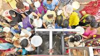 Water distribution in need of complete overhaul, says DJB