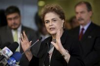 Brazil's Lula takes Cabinet post in bid to save Rousseff