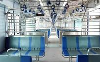 Mumbai commuters crowd Western Railway stations for city's first AC local