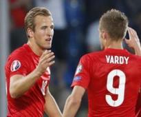 England to bank on Kane and able Vardy