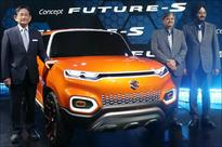 Auto Expo: Government plans for new policy, companies launch new products