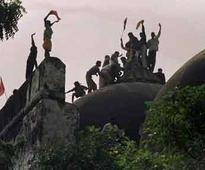 Ram Mandir-Babri Masjid row: SC to decide on early hearing of disputed Ayodhya site
