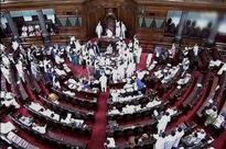 Trinamool Congress walk out of Rajya Sabha over growing attacks on dalits