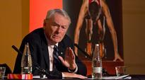 Former World Anti-Doping Agency President Dick Pound believes IOC wants to replace agency