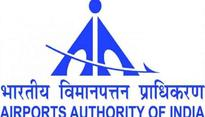 Airports Authority of India to hire 1,000 fire fighters