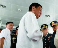 It was I who called De la Rosa, Duterte admits
