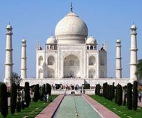 Tree felling near Taj Mahal prompts NGT to issue notice to UP gov, Centre