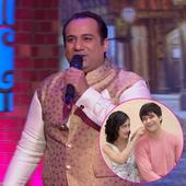 Pakistani singer Rahat Fateh Ali Khan feels the pinch now, to get replaced by an Indian singer!