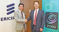 Zain Iraq, Ericsson extend managed services deal  Three-year deal to optimize network and IT operations